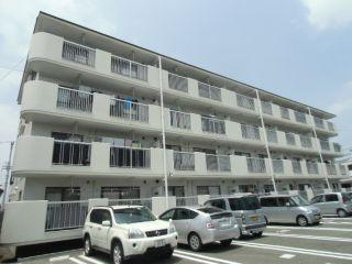 徳島市末広 3LDKマンション