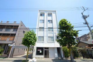 徳島市中央通 1LDKマンション