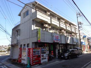 徳島市蔵本元町 1LDKマンション