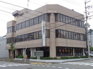 徳島市中洲町 -店舗・事務所