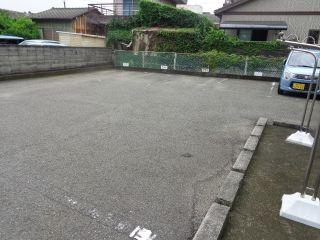 徳島市助任橋 駐車場