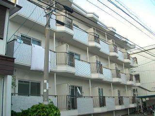 徳島市中常三島町3丁目12 マンション