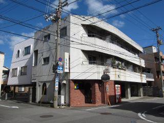 徳島市佐古五番町 -店舗・事務所