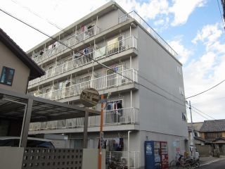 徳島市佐古七番町 1Kマンション