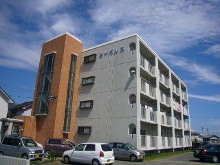 徳島市川内町(平石夷野) 3DKマンション