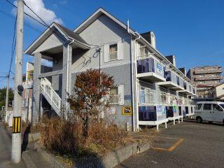 徳島市安宅 1DKアパート