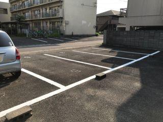 徳島市住吉 駐車場