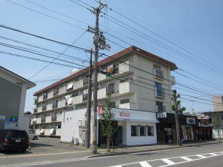 徳島市大和町 3DKマンション