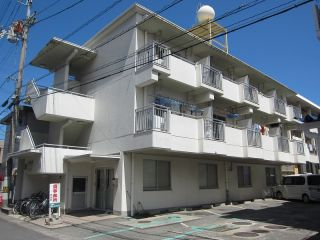 徳島市沖浜東 1Rマンション