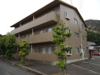 徳島市西二軒屋町 3LDKマンション