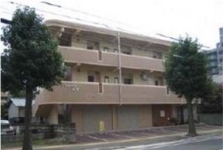 徳島市安宅 1DKマンション