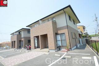 徳島市東吉野町 3LDKタウンハウス