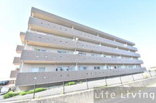 徳島市川内町(鈴江東) 3LDKマンション