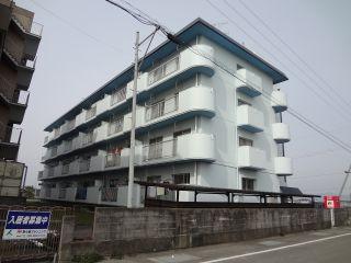 徳島市川内町(平石若宮) 3DKマンション