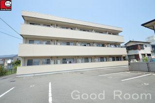 徳島市東吉野町 1LDKマンション