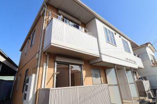 徳島市春日 1LDKアパート