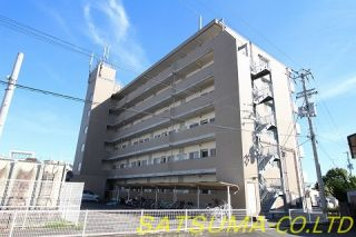 徳島市川内町(沖島) 3LDKマンション