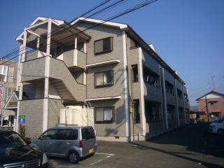 徳島市昭和町 3DKアパート