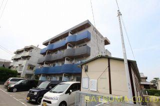 徳島市川内町(金岡) 1Kマンション