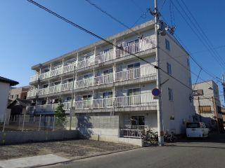 徳島市佐古六番町 1Kマンション
