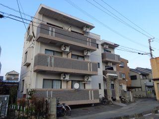 徳島市蔵本元町 1Kマンション