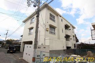 小松島市横須町 3LDKコーポ