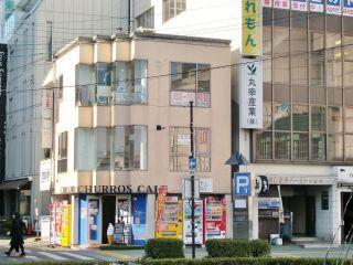 徳島市寺島本町西 -店舗・事務所