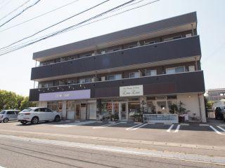 徳島市沖浜東 1LDKマンション