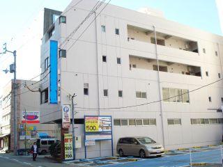 徳島市富田浜 2DKマンション