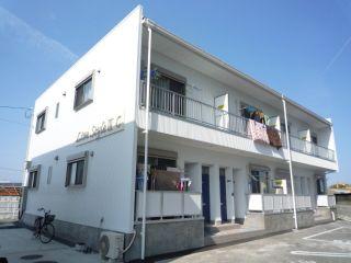 徳島市川内町(大松) 1LDKアパート