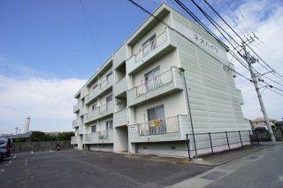 徳島市中島田町 3DKマンション