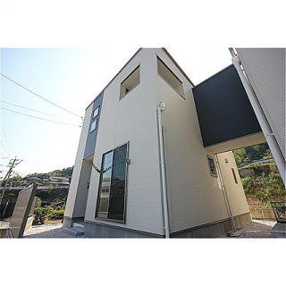 徳島市八万町(大坪) 3LDK一戸建て