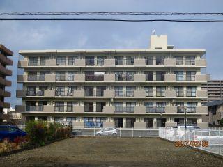 徳島市南佐古七番町 3LDKマンション