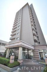 徳島市沖浜 3LDKマンション