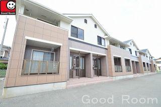 小松島市中田町 2LDKアパート