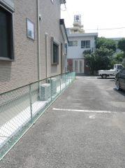 遠藤秋田町5駐車場