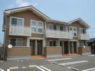 小松島市大林町 1Kアパート