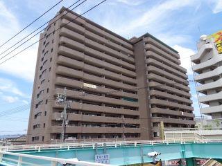 徳島市助任橋 3LDKマンション
