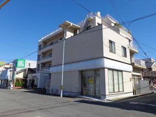 徳島市佐古八番町 -店舗・事務所