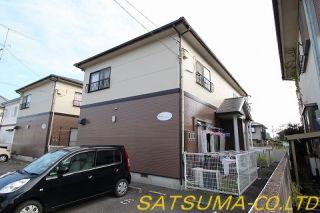 小松島市和田島町(松田新田) 2LDKタウンハウス
