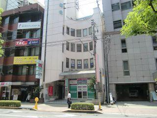 徳島駅前 3階学習塾跡(75坪)