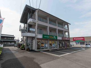 小松島市中田町 1Kマンション