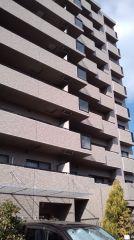 徳島市昭和町 3LDKマンション