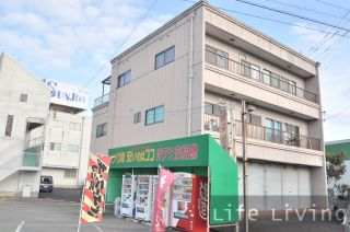 徳島市三軒屋町 5LDK店舗付住居