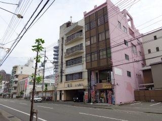 徳島市助任橋 2DKマンション