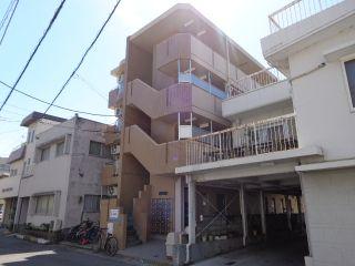 徳島市助任橋 1Rマンション