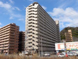 徳島市富田橋 2LDKマンション