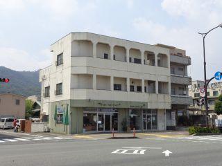 徳島市佐古四番町 -店舗・事務所