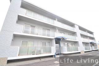 徳島市沖浜 2DKマンション