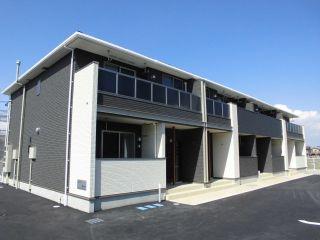 徳島市蔵本元町 2LDKアパート